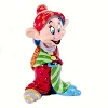 Disney by Britto Figure - Snow White - Dopey Mini Character