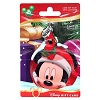 Disney Collectible Gift Card - Holiday Stocking Mickey - No Pin