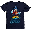 Disney Child Shirt - Sorcerers of Magic Kingdom - Sorcerer in Training