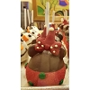 Disney Goofy Candy Co. - Caramel Apple - Santa Minnie
