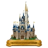 Disney Medium Figure Statue - Walt Disney World Cinderella Castle