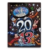 Disney Photo Album - 300 Pics - 2013 Mickey and Pals - Fab Five