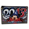 Disney Photo Album - 100 Pics - 2013 Mickey Mouse