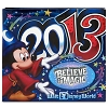 Disney Photo Album - 200 Pic - 2013 Mickey and Pals Fab Five - Medium