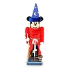 Disney Figurine - Nutcracker Mickey - Sorcerer Mickey 1st Edition