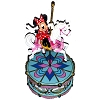 Disney Music Box - Minnie Mouse Carousel Horse