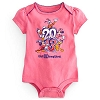 Disney Infant Bodysuit - 2013 Walt Disney World - Girls Pink