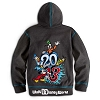 Disney Child Hoodie - 2013 Walt Disney World - Grey