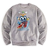 Disney Child Sweatshirt - 2013 Mickey & Pals Walt Disney World - Grey