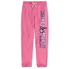 Disney Child Pants - Mascot Mickey Mouse for Girls - Pink