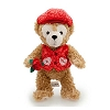 Disney Duffy Bear Plush - Valentine's Day - 9