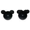 Disney Salt and Pepper Shakers - Black - Mickey and Minnie Mouse