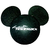 Disney Antenna Topper - EPCOT - Test Track Logo