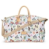 Disney Dooney & Bourke Bag - Sketch - Weekender Luggage Bag