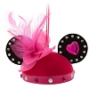 Disney Ears Ornament - Pretty in Pink - Limited Edition