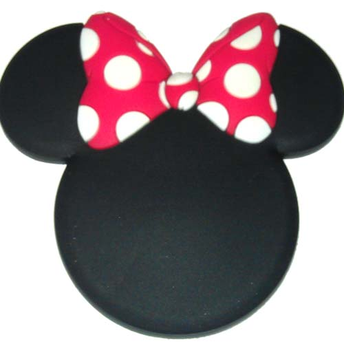 disney magnet - mickey mouse icon