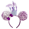 Disney Hat - Ear Headband - Limited Time Magic - Crown