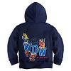 Disney Child Hoodie - Mickey Mouse and Friends Disney World Mascot