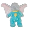 Disney Plush - Baby Plush - Dumbo The Elephant - Long Pile Plush