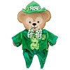 Disney Duffy Bear Clothes - St. Patrick's Day Costume - 17