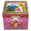 Disney Trinket Box - Aurora Musical Jewelry Box - Signature