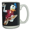 Disney Coffee Cup Mug - EPCOT Food and Wine Festival