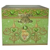 Disney Trinket Box - Tinker Bell Musical Jewelry Box - Signature