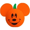 Disney Antenna Topper - Pumpkin with Mickey Mouse Face