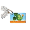 Disney Collectible Gift Card - Flower and Garden Festival - 2013