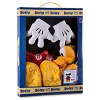 Disney Duffy Bear Clothes - Mickey Mouse Costume - 5 pc. - 17""