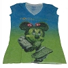 Disney Womens Shirt - Flower and Garden Festival - Topiary - 2013