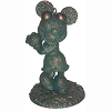 Disney Garden Statue - Flower and Garden - 2013 - Minnie Mouse
