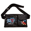 Disney Hip Pack Bag - 2013 Sorcerer Mickey Mouse Travel Pack
