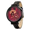 Disney Wrist Watch - Lady with Minnie Mouse Umbrella Watch for Women