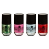 Disney Make-Up - Beautifully Disney Mini Nail Polish Set - Princess