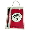 Universal Autograph Book and Pen -  Dr. Seuss - Thing 2