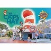Universal Postcard - Dr. Seuss - The Cat In The Hat