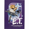 Universal Postcard - Universal Studios - E.T. The Extra-Terrestrial
