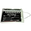 Universal Autograph Book and Pen -  Directors Clapboard