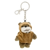 Disney Plush Keychain - Star Wars - Ewok