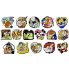 Disney Mystery Pin Set - Couples - 16 PIN COMPLETE SET