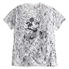 Disney Adult Shirt - Mickey Mouse Comics Tee for Adults