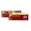AMC Movie Tickets - SHOW SNACKS - Small Popcorn or Small Drink