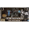 Disney Action Figure Set - Star Tours - Search for the Rebel Spy