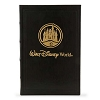 Disney Notebook Journal - Walt Disney World Gold Icon Journal