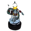 Disney Statue Figure - Star Wars - Donald Duck Boba Fett