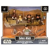 Disney Action Figure Set - Star Wars Weekends 2013 Sarlacc Attack