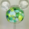 Disney Epcot Flower and Garden Festival - Aquaglobe - Green