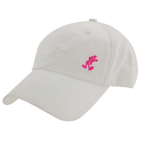 disney baseball hat with ears character caps cap white small pink mickey mouse sale