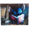 Disney Poster Print - Stitch Reading The Ugly Duckling - 16 x 20